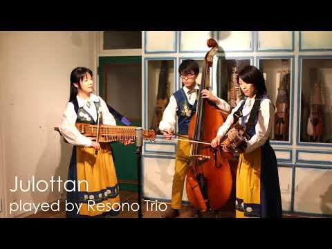 Julottan / Resono Trio