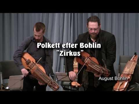 The teacher's concert: Polkett efter Bohlin