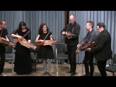 The teacher's concert: Polska efter Zakarias Jansson