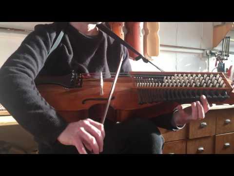 Oktav Harpa