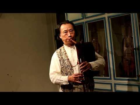 Rufty Tufty /近藤治夫(Haruo Kondo) バグパイプ演奏