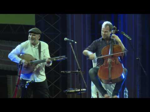 Ale Moller Quartet (Sweden) performance at Sur Jahan 2017 Kolkata